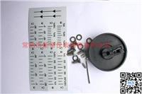 西门子阀门定位器角行程安装组件6DR4004-8D 6DR4004-8D