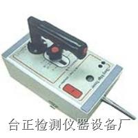 锐利边缘测试仪 YR-316