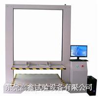 电脑式包装箱耐压试验机