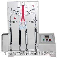 拉链抗拉性试验机