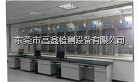 电池综合性能测试房 GX-MZ