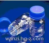 蓝盖试剂瓶德国SCHOTT 各种容量