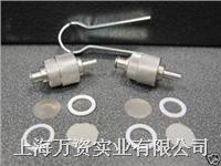 millipore Swinny 不锈钢13MM换膜过滤器XX3001200  XX3001200
