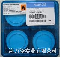 MF-Millipore MCE混合纤维素表面滤膜HAWP04700 0.45UM 47MM实物照 HAWP04700