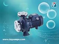 LQ管道离心泵 LQ型LQW型