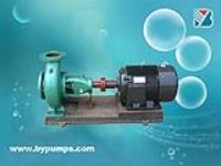 清水离心泵 IS型