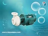 塑料离心泵