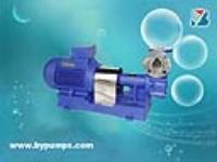 液化气旋涡泵 BYW