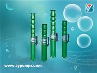 井用潜水泵 QJ型