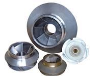 叶轮/磁力旋涡泵/单级漩涡泵/上海博洋水泵厂 工博牌全系列