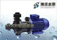 工程塑料磁力泵/塑料泵/吸磁力泵/上海华通集团溥洋水泵 CQ型工程塑料磁力驱动泵