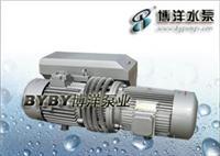 单级直联式多旋片真空泵/直联式多旋片真空泵/多旋片真空泵/上海水泵厂021-63540895 XD-020