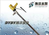 ZCQ型自吸式磁力驱动泵/JK-3-9P普通型铝合金电动油桶泵/上海博洋水泵厂021-63800050 JK-3-7P