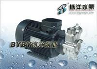 TSWA型卧式多级离心泵/QY气液混合泵/上海博洋水泵厂021-63800050 25QYLB-2