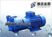 CW型磁力漩涡泵/2BV水环式真空泵/上海博洋水泵厂021-63800050 SKA-2070
