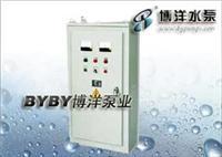 CQG型磁力管道泵/LK型水泵专用控制柜/上海博洋水泵厂021-63800050 LK型水泵专用控制柜