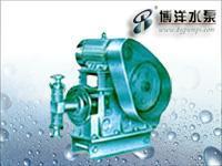 立式低噪音离心泵/WB系列电动往复泵/上海水泵厂021-51611357 WB
