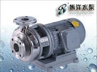 WQ型无堵塞潜水排污泵/HQF直联式不锈钢离心泵/上海水泵厂021-51611355 HQF