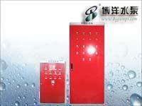WQ型无堵塞潜水排污泵/消防控制柜/上海水泵厂021-51611355 消防控制柜