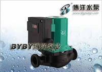 G型管道屏蔽泵 G