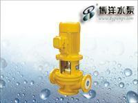 IGF型衬氟管道泵 GF