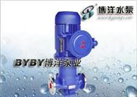 管道磁力泵 CQG
