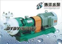 SJ系列不锈钢多级深井潜水电泵/FSB型氟塑料合金离心泵/上海水泵厂021-51611355 FSB