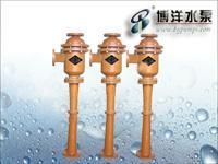 SPB型玻璃钢水喷射真空泵 SPB