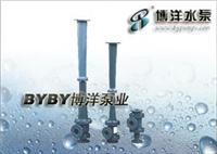 增强聚丙烯水喷射真空泵 RPP