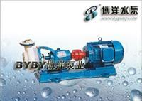 PWF型耐腐蚀污水泵 FS