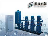 全自动消防稳压给水设备 成套设备