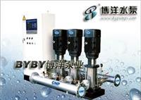 恒压变频供水系统 BYB
