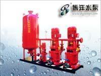 全自动消防稳压给水设备 FQL