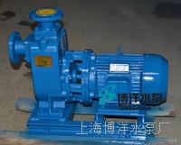 ZXL.ZWL直联式自吸泵,直联式清水自吸泵 ZXL.ZWL