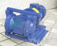 DBY型电动隔膜泵  DBY   电动隔膜泵