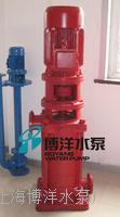 工博牌DL消防泵  消防泵 DL
