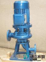 工博牌LW系列直立式无堵塞排污泵  直立式无堵塞排污泵  排污泵  工博牌LW系列直立式无堵塞排污泵