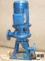 工博牌LW系列直立式无堵塞排污泵  直立式无堵塞排污泵 LW直立式无堵塞排污泵 LW系列