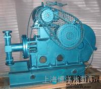 优质上海WB电动高温往复泵 耐高温电动往复泵 柱塞式电动往复泵 WB型