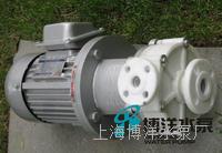 上海PF(FS)型强耐腐蚀离心泵  工程氟塑料离心泵 离心泵 PF型