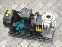 四川ZS型不锈钢卧式单级离心泵 不锈钢卧式单级离心泵 离心泵 ZS型