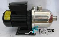 CHL型不锈钢立式多级离心泵  工博牌立式多级离心泵 CHL型