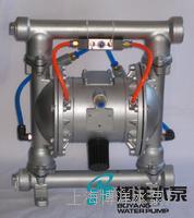 超细粉体输送设备,广州粉体输送设备专用泵  QBF型