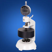 纸张厚度测定仪 ZBH-4