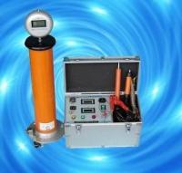 直流高压发生器   ZGF-120KA/2mA