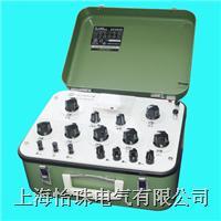 直流单双臂电桥QJ49a/ QJ49a直流单双臂电桥/上海怡珠电气 直流单双臂电桥QJ49a