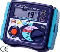 5406A数字式漏电开关测试仪  5406A