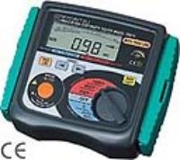 3007A数字式绝缘/导通测试仪 3007A