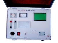 ZKY2000真空开关真空度测试仪-上海怡珠电气有限公司 ZKY2000