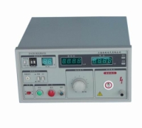 ZHZ8型耐电压测试仪/ZHZ8型耐压测试仪 ZHZ8